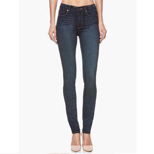 Paige Jeans Hoxton Ultra Skinny Vista